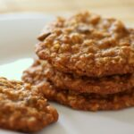 oatmeal canna cookies