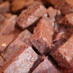 brownies, boston brownies, dessert